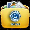 Folder-My-documents-icon