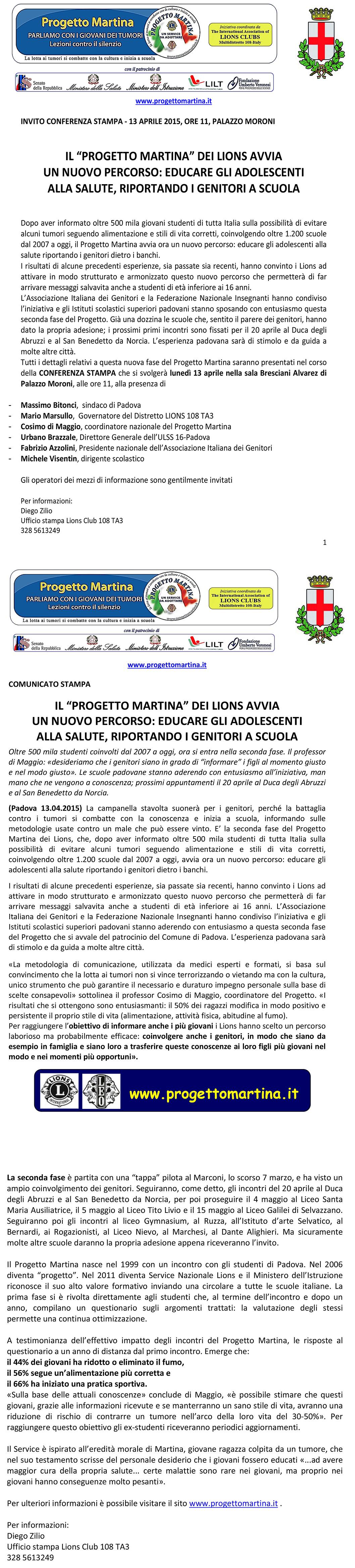 1  com stampa progetto Martina