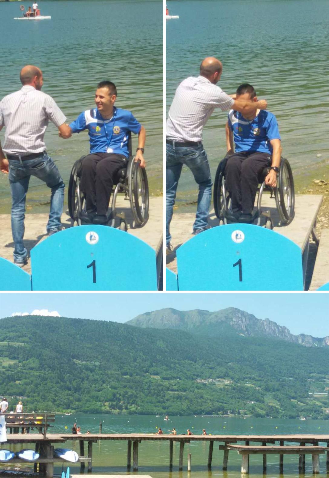 disabili caldonazzo
