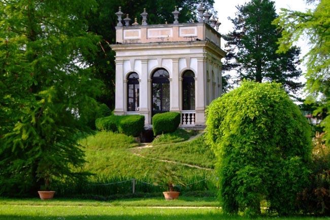 Villa Stra